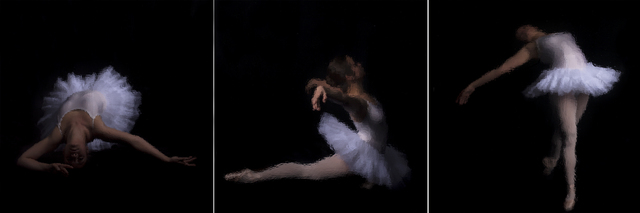 , 'Salle de danse,' ., Sturgis Art Gallery