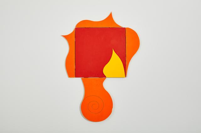 , 'Untitled,' 2012, Ronchini Gallery