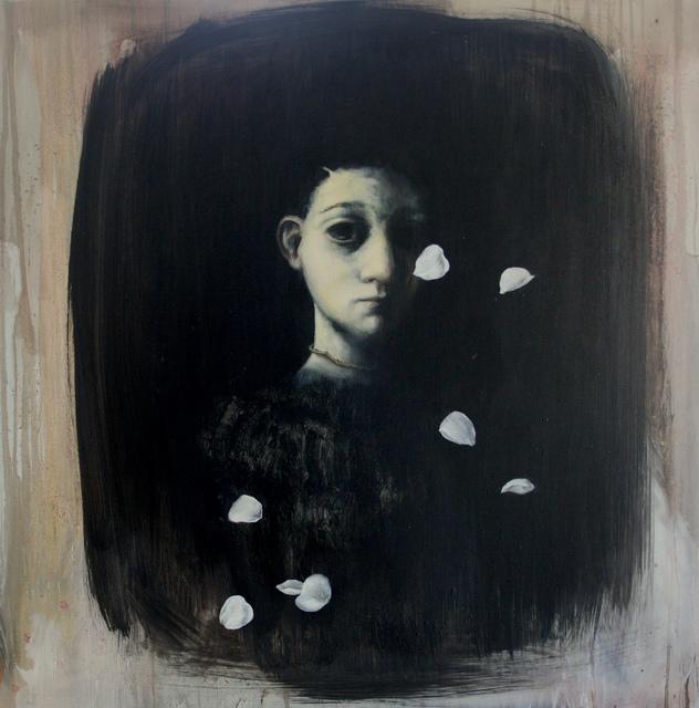 , 'Rose,' 2018, bo.lee gallery