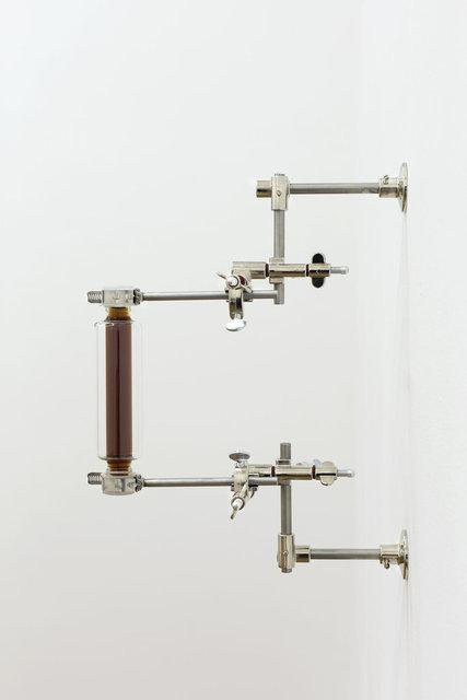 , '(-),' 2012, Société