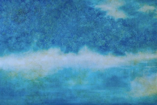 Wu Kuan Te, 'Clean mind 澄⼼', 2016, Art Porters