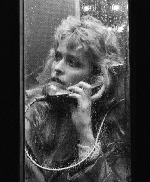 Harry Benson, 'Farrah Fawcett, Close Up Rain', 1981, Cavalier Ebanks Galleries