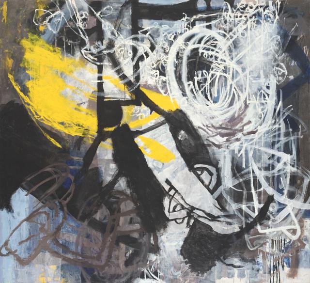 , 'Untitled,' 2014, Galeria Carles Taché