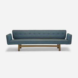 sofa, model 5316