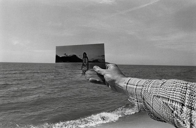 , 'Lake Michigan ,' 1981, Danziger Gallery