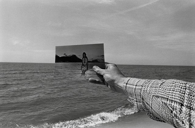 Kenneth Josephson, 'Lake Michigan ', 1981, Danziger Gallery