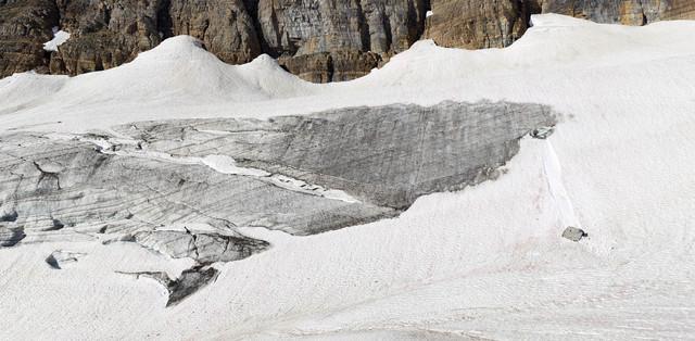 Ian van Coller, 'Sexton Glacier', 2013, Circuit Gallery