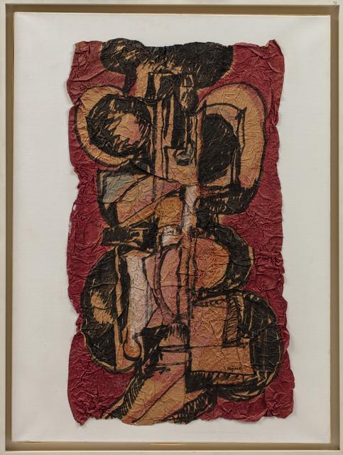 Ladislas Kijno, 'Untilted', Millon