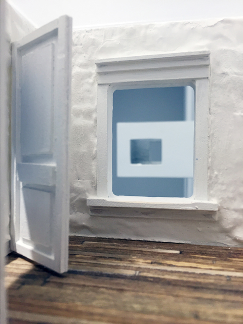 , 'Upstairs,' 2015, Bruno David Gallery & Bruno David Projects