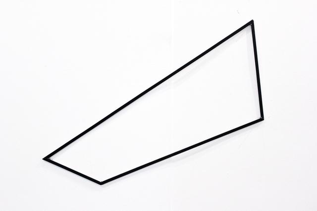 , 'Sin título,' 2016, LA ARTE