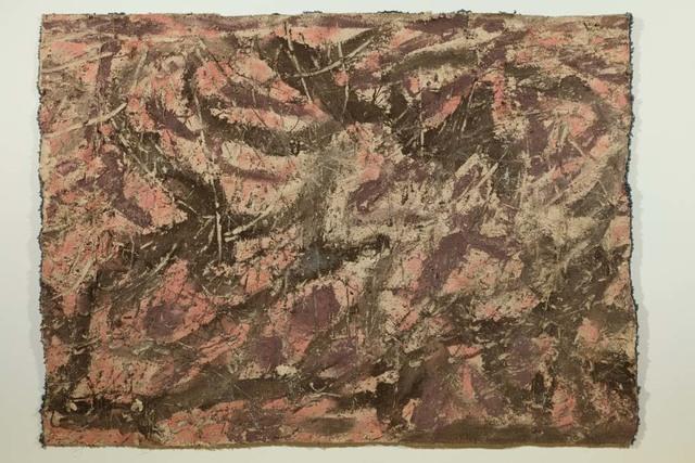 , 'Carpet 2 ,' 1992, Bill Lowe Gallery