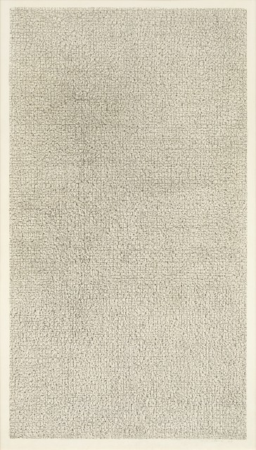 , 'Untitled,' 1978, Park Ryu Sook Gallery