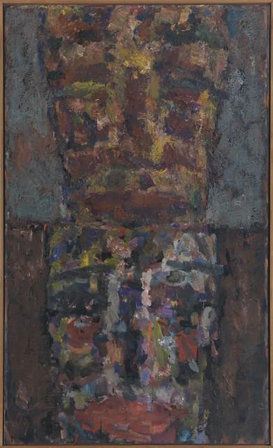 , 'Reflexion II,' 2000, Galerie Michael Haas