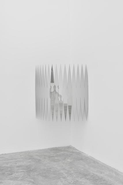 , 'Sphere,' 2015, Almine Rech