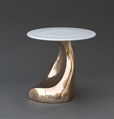 , 'Fuji Side Table ,' 2012, 18 Davies Street Gallery
