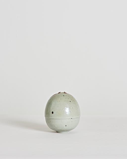 Ingeborg + Bruno Asshoff, 'Egg Vase', ca. 1980, Jason Jacques Gallery