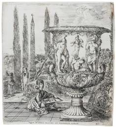 The Medici Vase