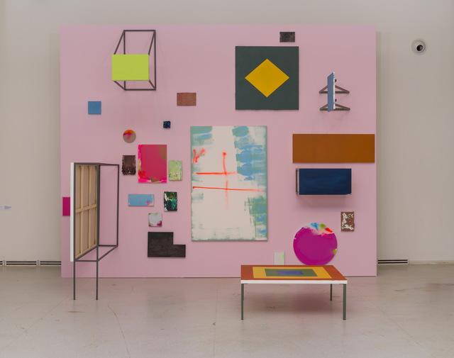 , 'Untitled,' 2015, Cavalo
