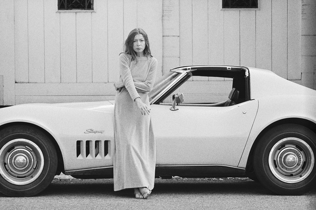 , 'Joan Didion, Hollywood, 1968 (33a.),' 1968, Danziger Gallery
