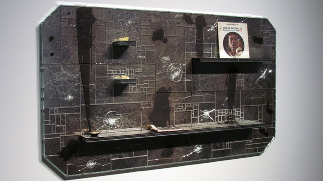 , 'Heaven and Hell,' 2012, Arsenal Contemporary