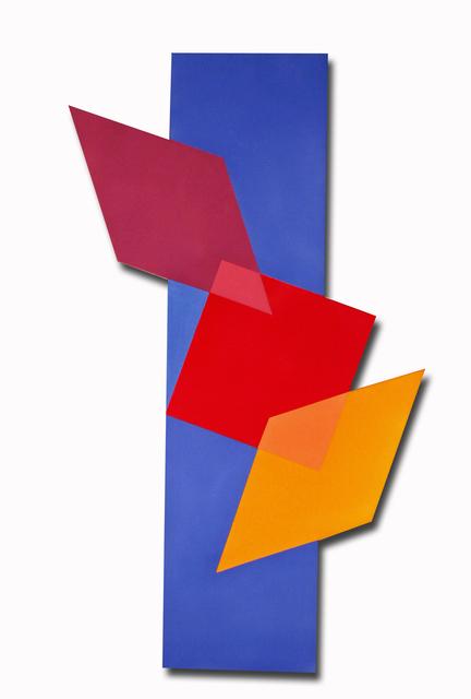 , 'Nave,' 2017, Louis Stern Fine Arts