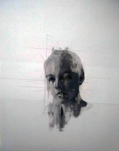 , 'Study,' 2019, The Galleries at Salmagundi
