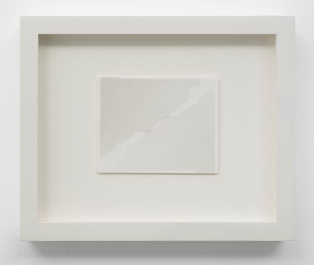 Scott B. Davis, 'Two Intersecting Mountain Peaks', 2019, EUQINOM Gallery