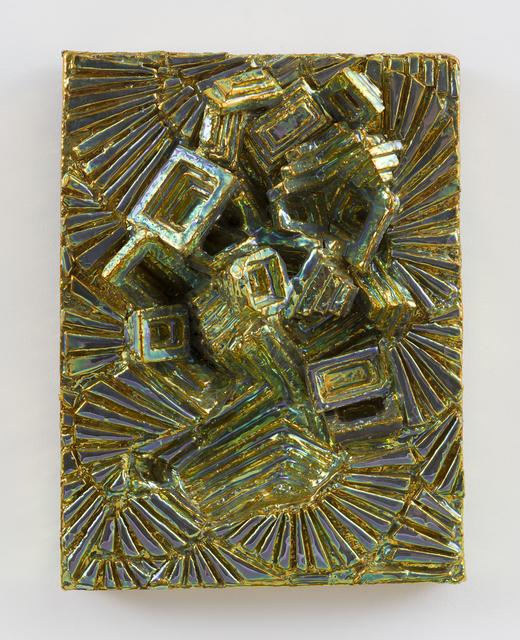 , 'Uranium Phantom,' 2013, Sandra Gering Inc