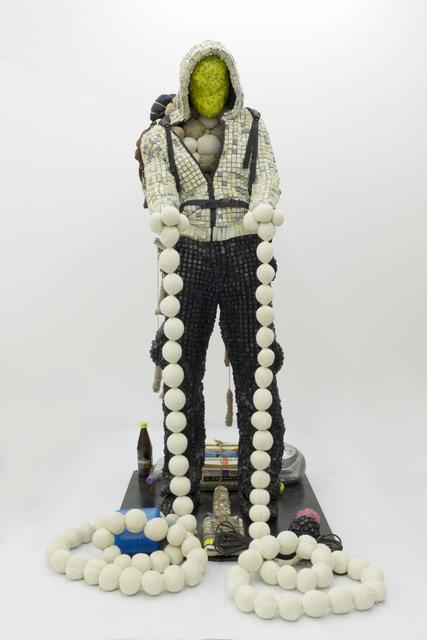 , 'SDF,' 2019, Gallery MOMO