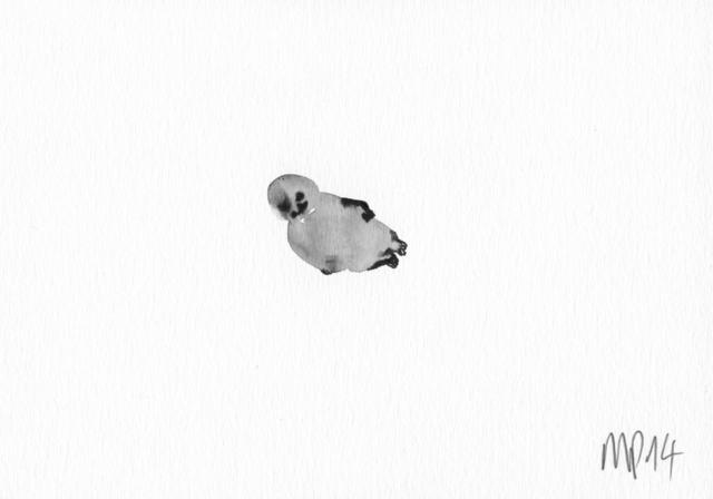 , 'STIII,' 2014, Miau Miau