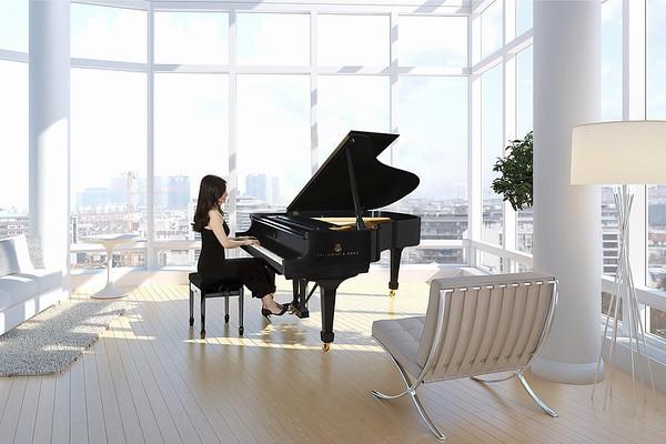 , 'Park Avenue Pianos,' NA, Denise Bibro Fine Art