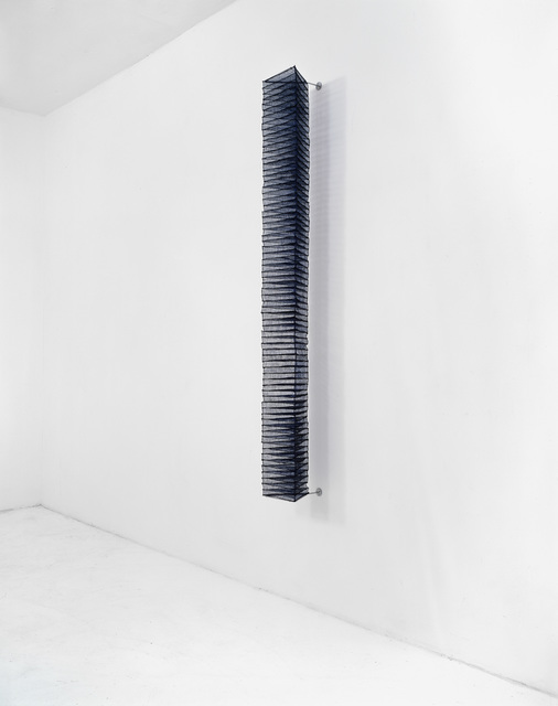, 'Matrix 201001,' 2010, Gallery LVS