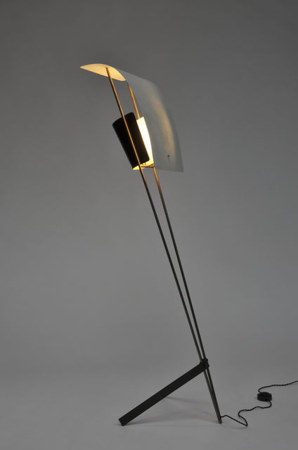 , 'Floorlamp G30Edition Pierre Disderot,' 1952, Galerie Pascal Cuisinier