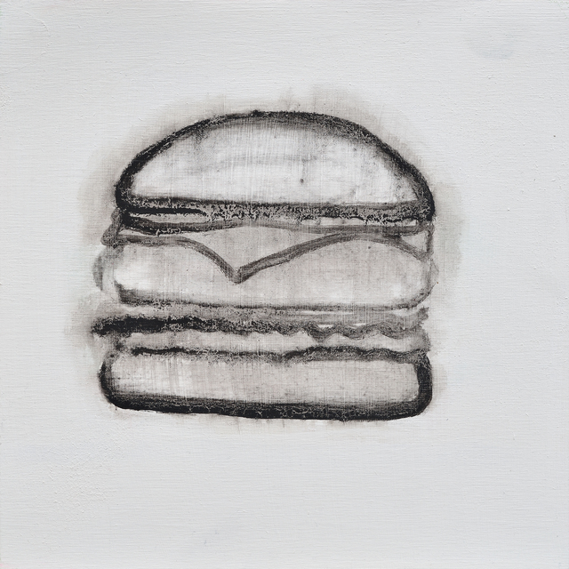 , 'Hamburger,' , Galerie C.O.A