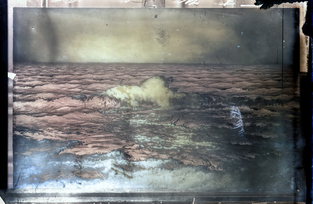 , 'Hope Comes and Goes in Waves,' 2017, Galerie Anhava