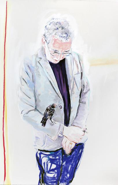 , 'Klaus & Screech,' 2013, Freymond-Guth Fine Arts Ltd.