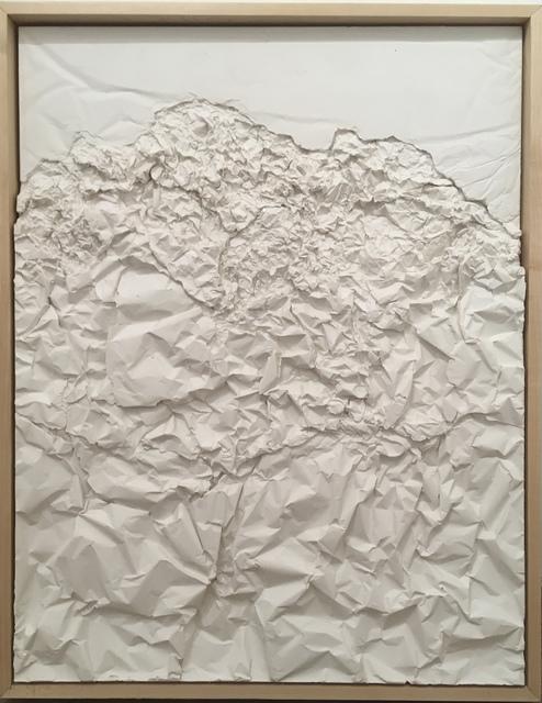 , 'Light (white),' 2019, Deep Space Gallery