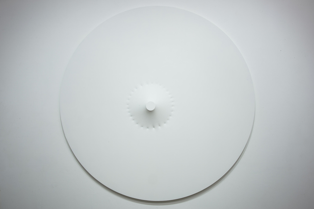 , 'Work - Circle C,' 1964, Yumiko Chiba Associates