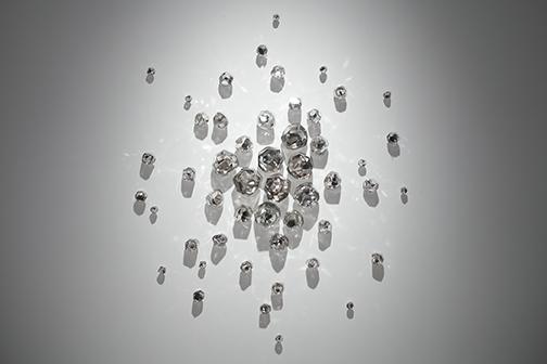 , 'Joanna Manousis, Indra's Web, USA, 2015,' 2015, Todd Merrill Studio