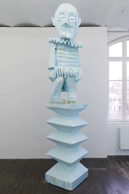 , 'The Holy Land,' 2010, Louise Alexander Gallery