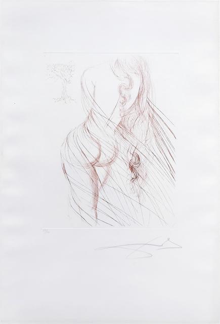 Salvador Dalí, 'Nu Sanguine', 1968, MLTPL