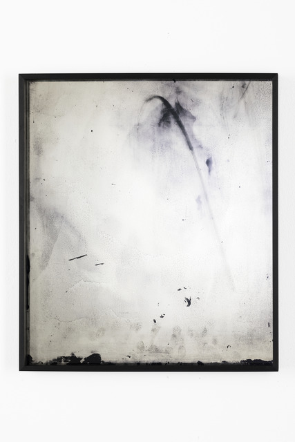 , 'Untitled,' 2018, Christine König Galerie