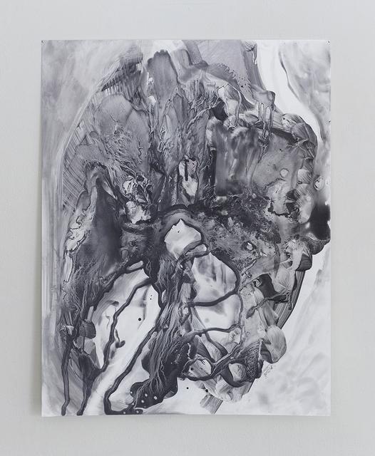 , 'American Heart,' 2017, Galleri 2987