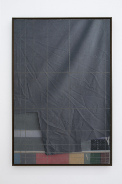 , 'Aaassemblage 6,' 2016, Dvir Gallery