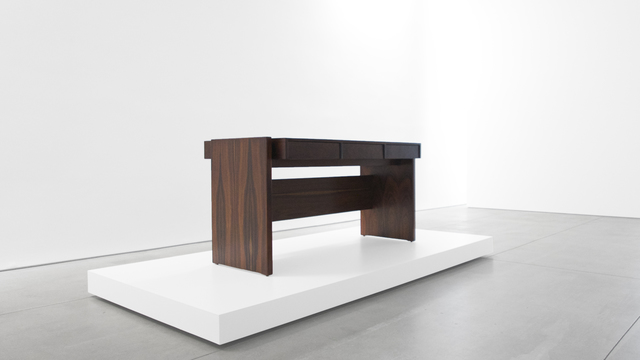 , 'Rosewood Desk,' 1960, Peter Blake Gallery