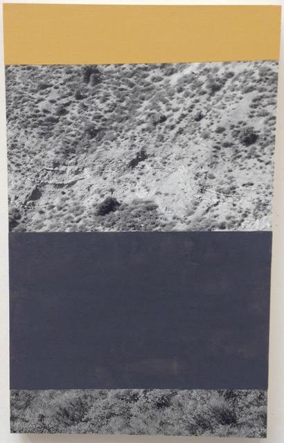 James Hyde, 'Sown', 2014, Galerie Les filles du calvaire