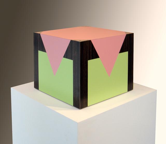 , 'Table (Wannabe) ,' 2009, Carolina Nitsch Contemporary Art