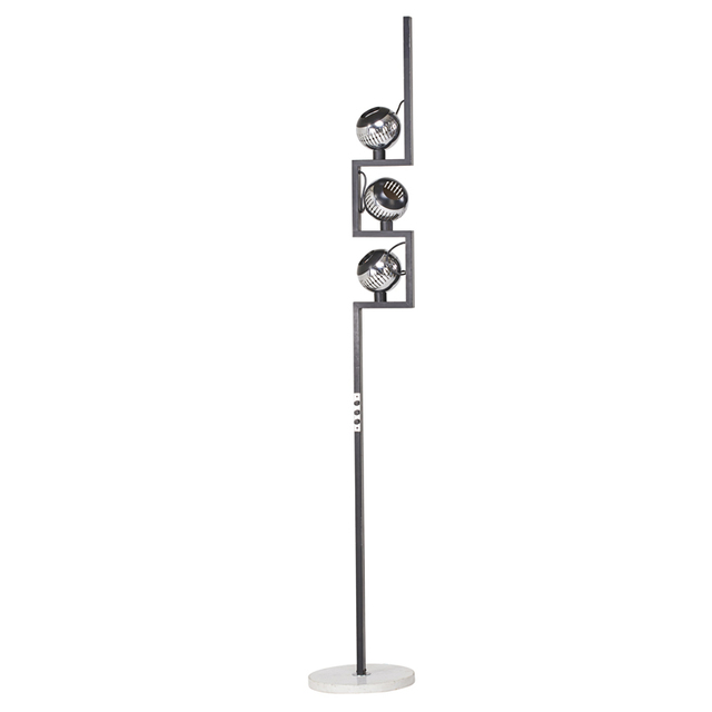 Arredoluce, 'Adjustable Floor Lamp, Italy', 1970s, Rago/Wright