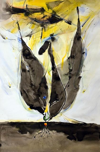 Barbara Morgan, 'Untitled', Bruce Silverstein Gallery