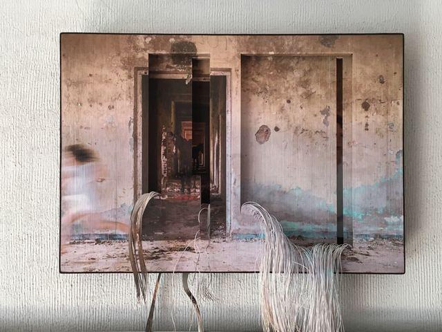 , 'Onírico,' 2017, Terreno Baldío